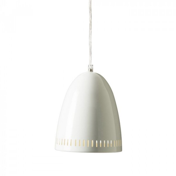 Superliving Taklampa, Mini Dynamo, Bright White